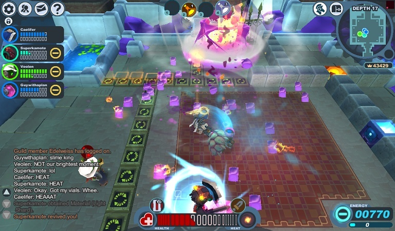 some random/epic/fail pictures in game Jking211