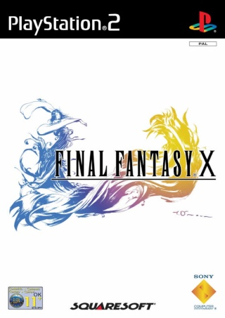 [TEST] Final Fantasy X (ps2) 11331110