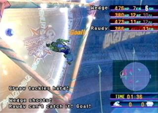 [TEST] Final Fantasy X (ps2) Blitzb10