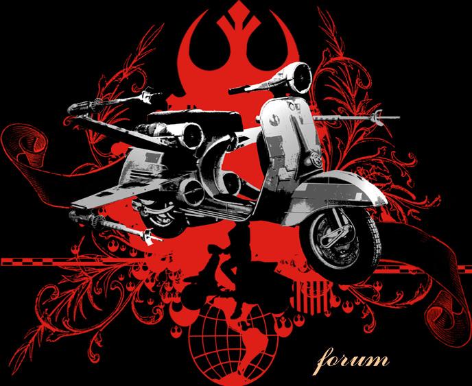 Vespa y Star Wars Jkdcho10