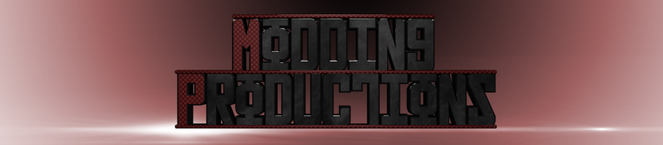 MODDING-PRODUCTIONS