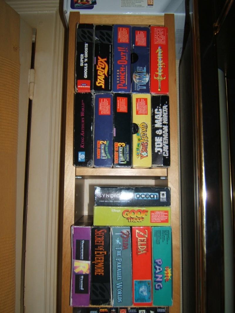 Ma collection en vrac ^^ Dscf1113