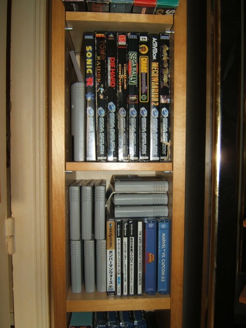 Ma collection en vrac ^^ Dscf1114