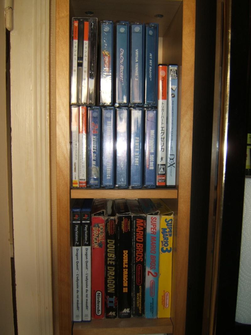 Ma collection en vrac ^^ Dscf1210
