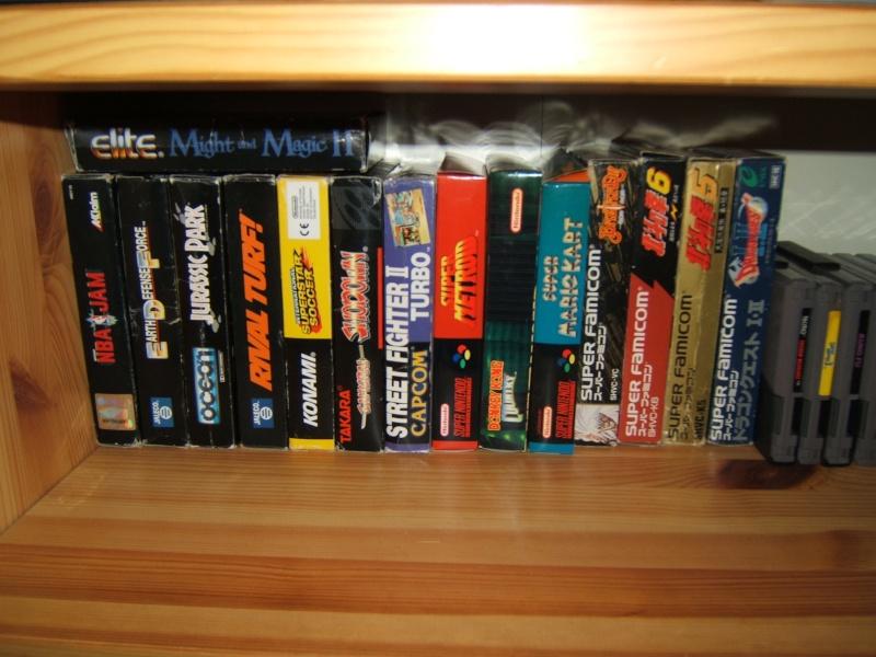 Ma collection en vrac ^^ Dscf1213
