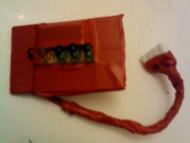 lipo - indicateur a led pour lipo gratuit Pic05128