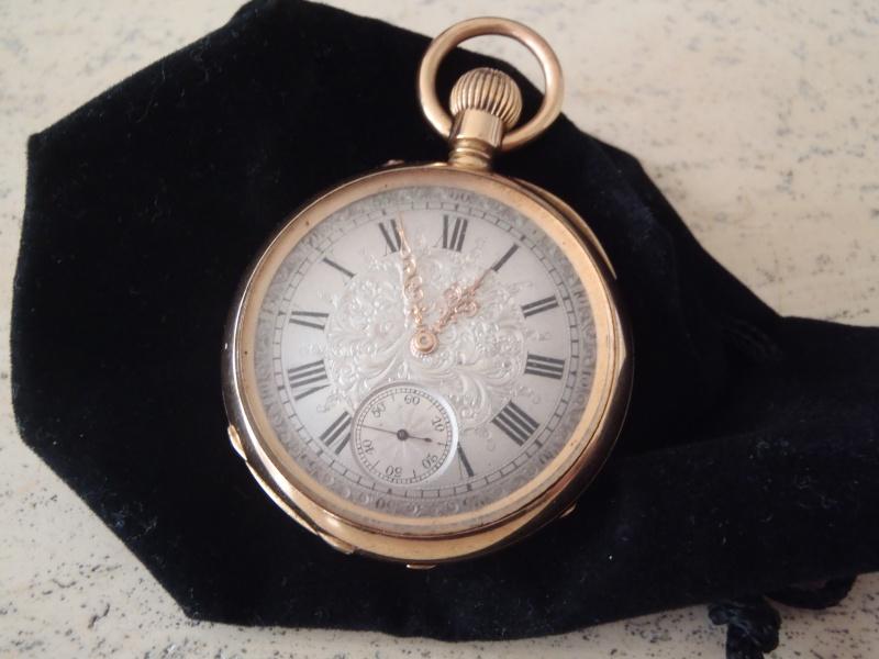 Les plus belles montres de gousset des membres du forum - Page 6 P5080014