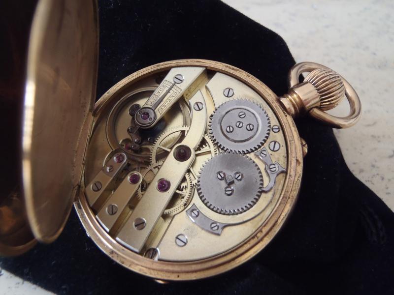 Les plus belles montres de gousset des membres du forum - Page 6 P5080015