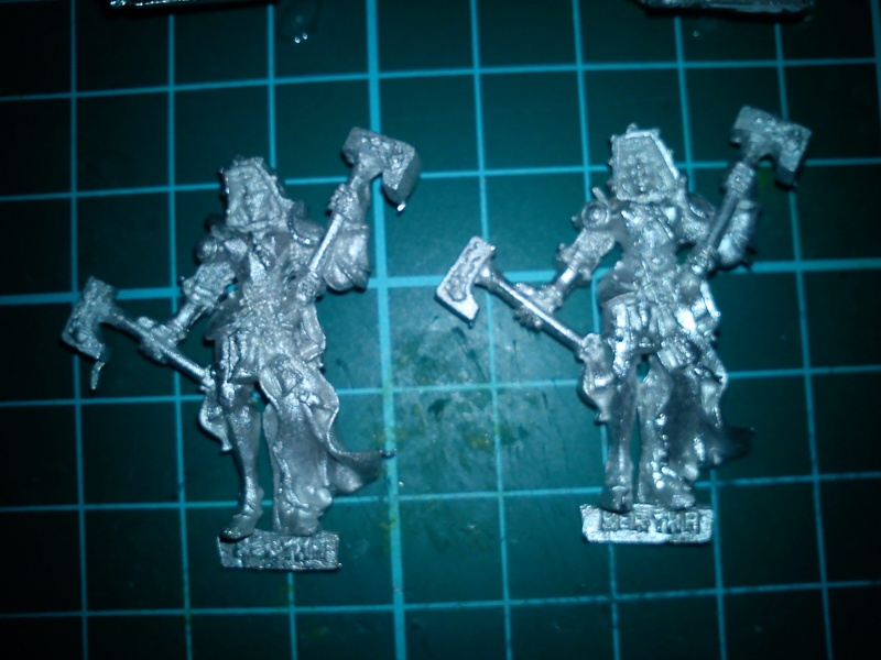 Delectable Tea's Sisters of Sigmar WIP Dsc00114