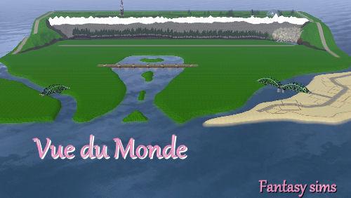 Présentation de Fantasy Sims Screen10