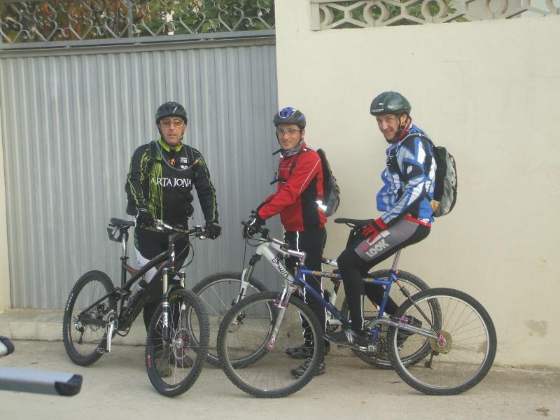 Fotos de los amigos que han visitado el Reino como dice Serbike Dscf6011