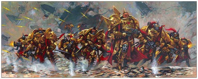 The Horus Heresy Collected Visions Art_cu10