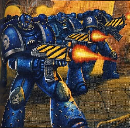 The Horus Heresy Collected Visions Decimi10
