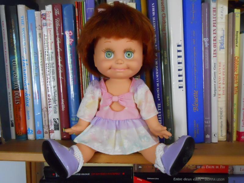 Comme promis voici mes Baby Face ! deux nouvelles p3 Dscn1010