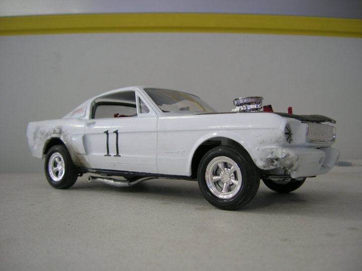 ford mustang shelby gt 350 R  Untitl13