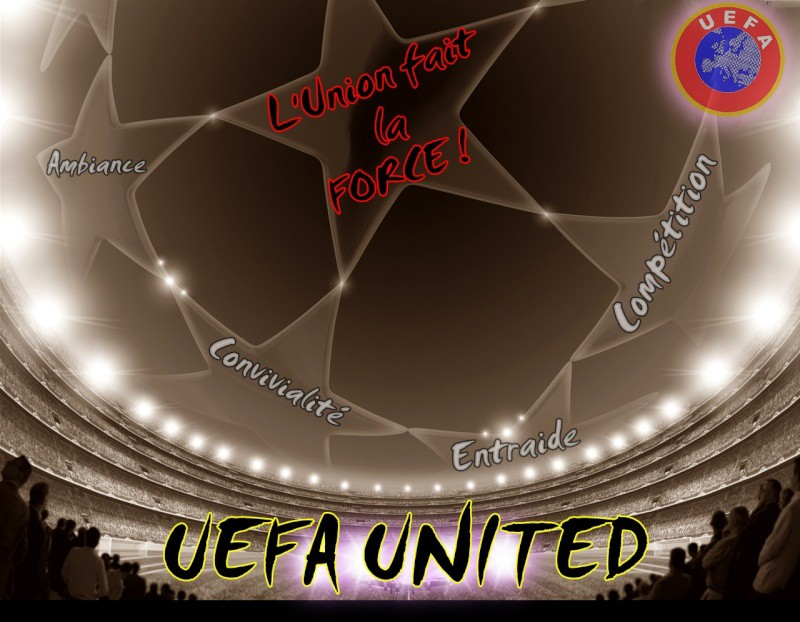 Journal UEFA United N°1 Ballon10