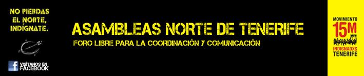 Asambleas del Norte de Tenerife