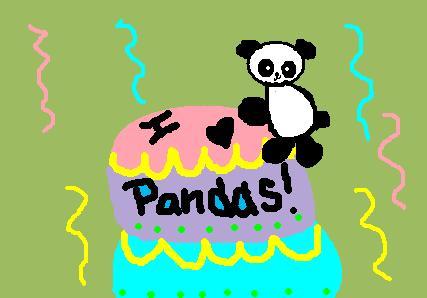Panda Design Contest! Panda10