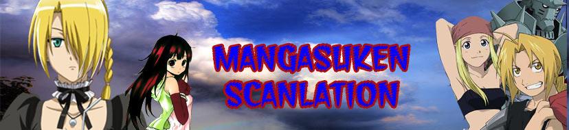 Mangasuken