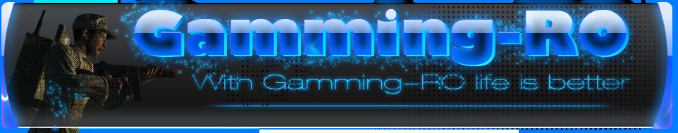 Gamming-RO