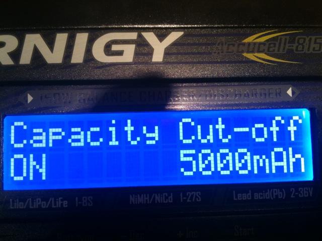 Cut off? 511
