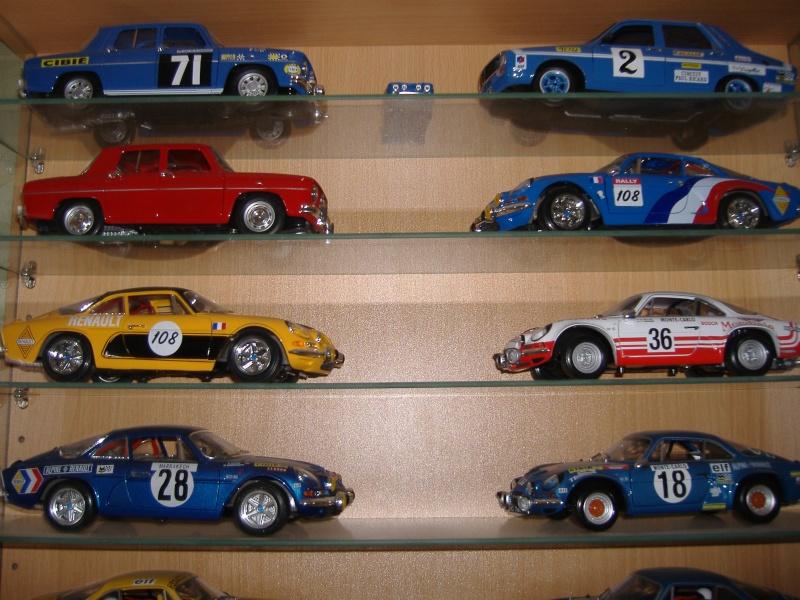 Quelques modeles de ma collection 1/18 Dscf0810