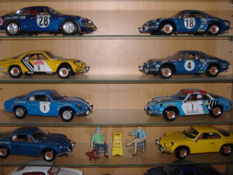 Quelques modeles de ma collection 1/18 Dscf0811
