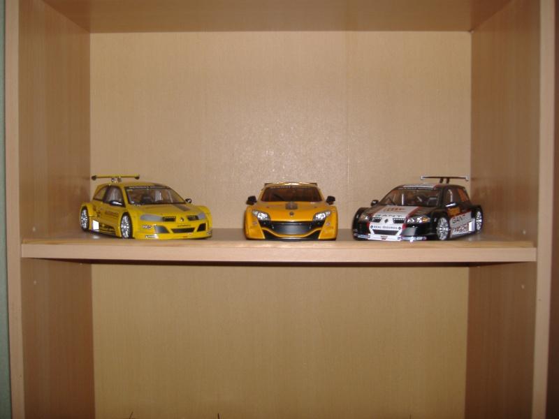 Quelques modeles de ma collection 1/18 Dscf0819