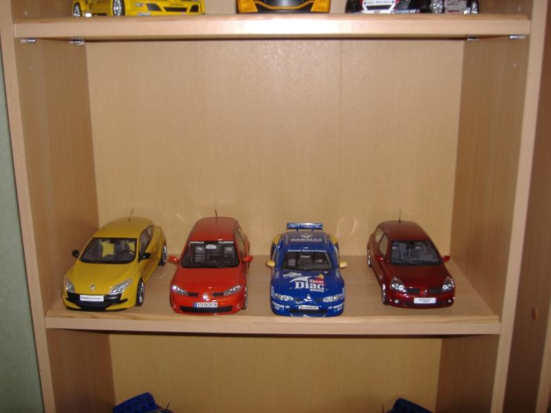 Quelques modeles de ma collection 1/18 Dscf0820