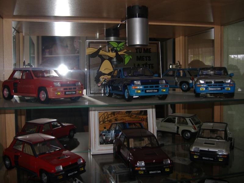 Quelques modeles de ma collection 1/18 Dscf0822