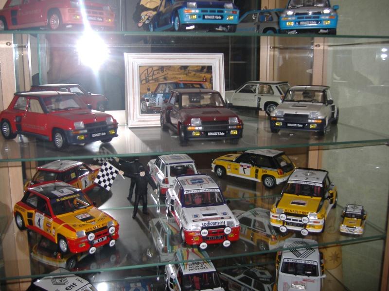 Quelques modeles de ma collection 1/18 Dscf0824