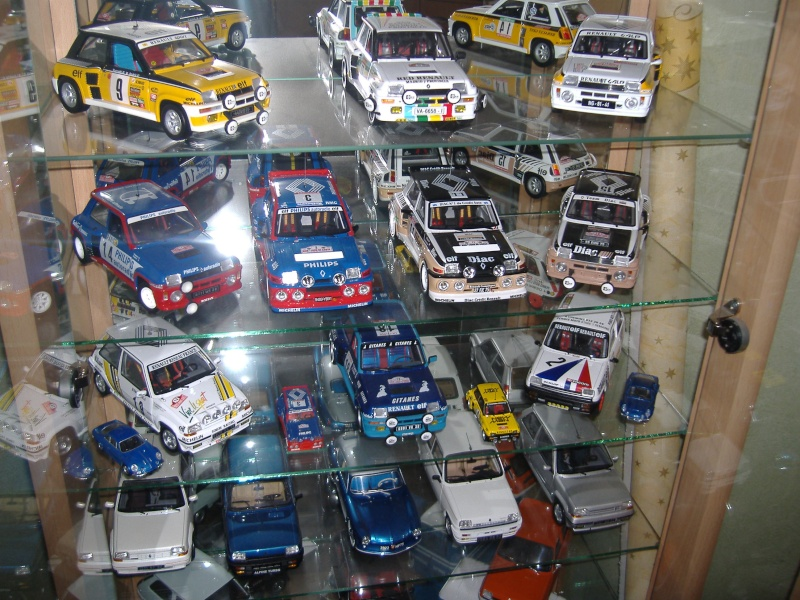 Quelques modeles de ma collection 1/18 Dscf0826