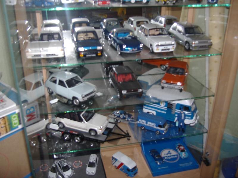 Quelques modeles de ma collection 1/18 Dscf0827