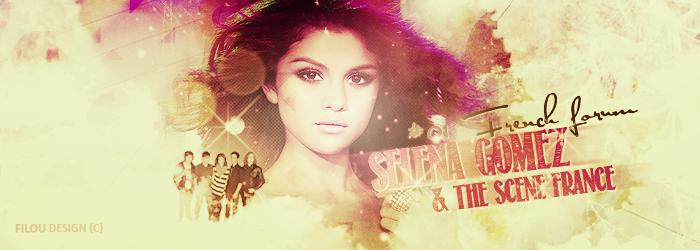 Selena Gomez & The Scene France