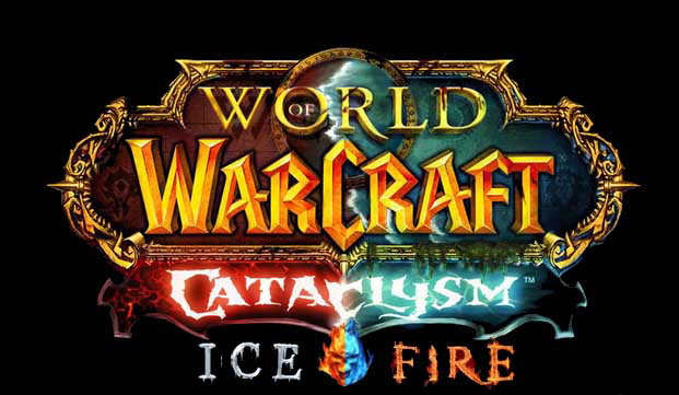 ICE&FIRE CATACLYSM SERVER