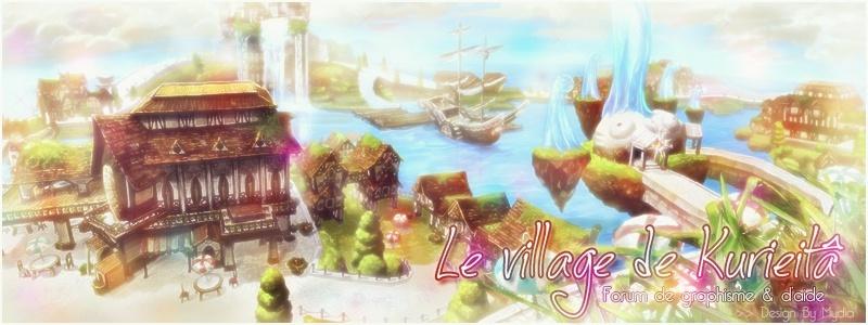 Le Village de Kurieitâ