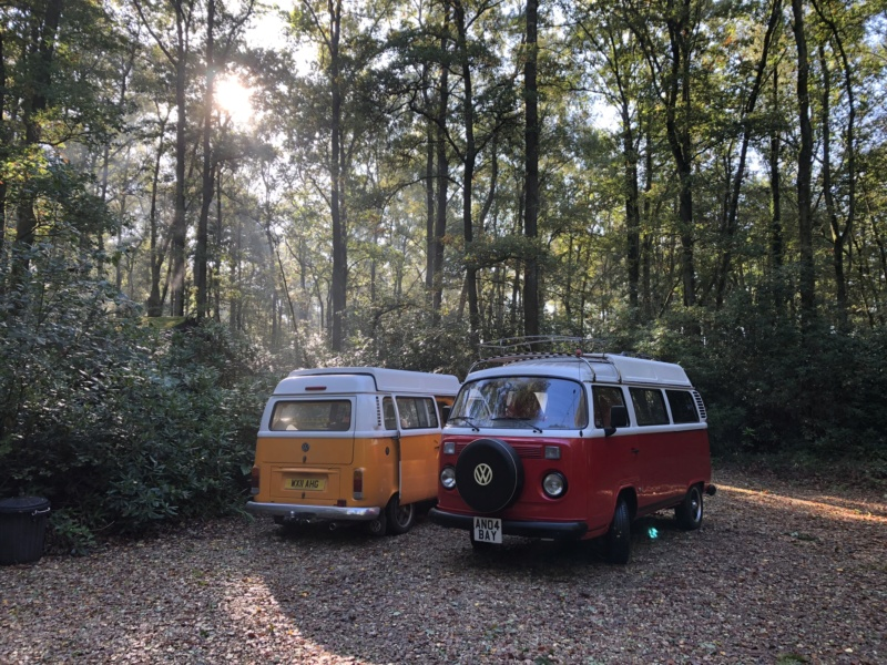 What did you do to your VW today? - Page 2 99088d10