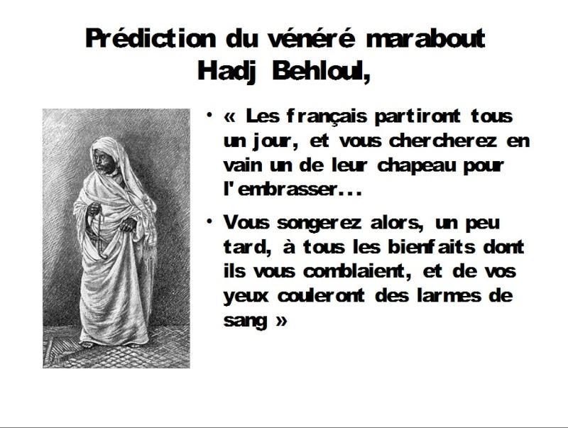 PROPHETIE Chapea10