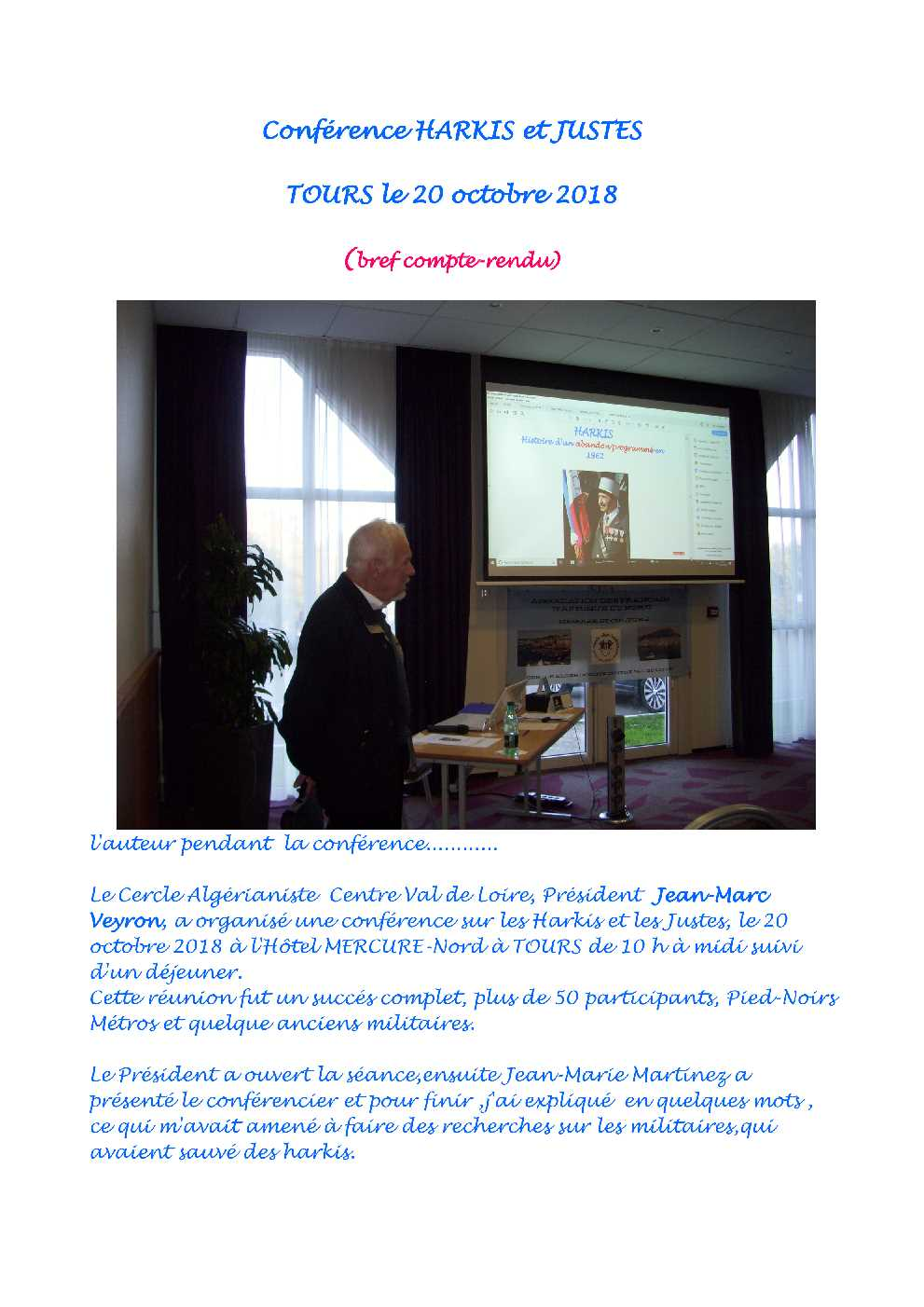 CONFERENCE HARKIS ET JUSTES Tours_14