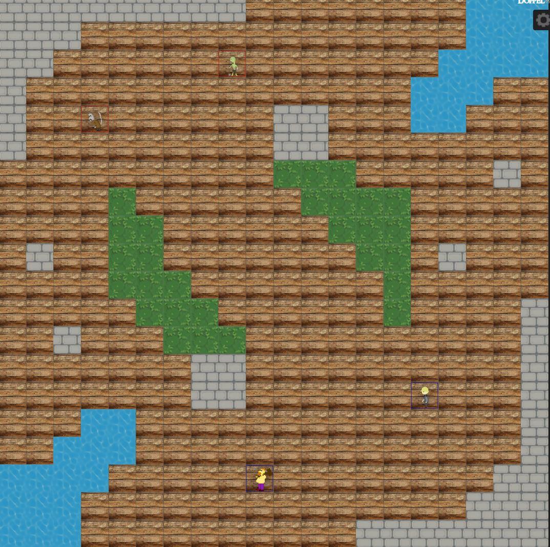 Magic Sword - Page 6 Taver_10