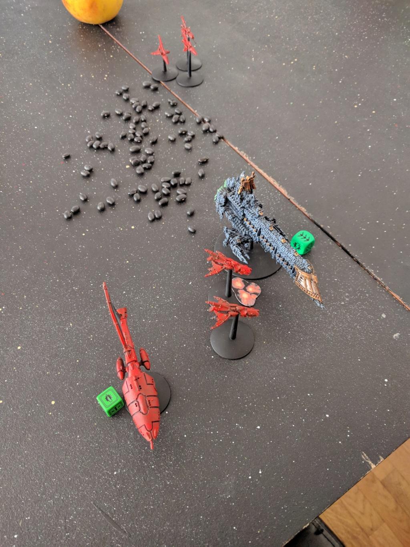 Craftworld vs Navy ou l'histoire d'un cuirassé nommé Speedy Img_2037