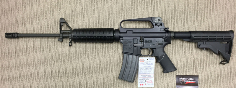 Question Colt AR15 A2 Colt-a10