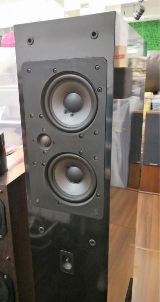 NHT VT2 Floorstand Speakers Img_2023