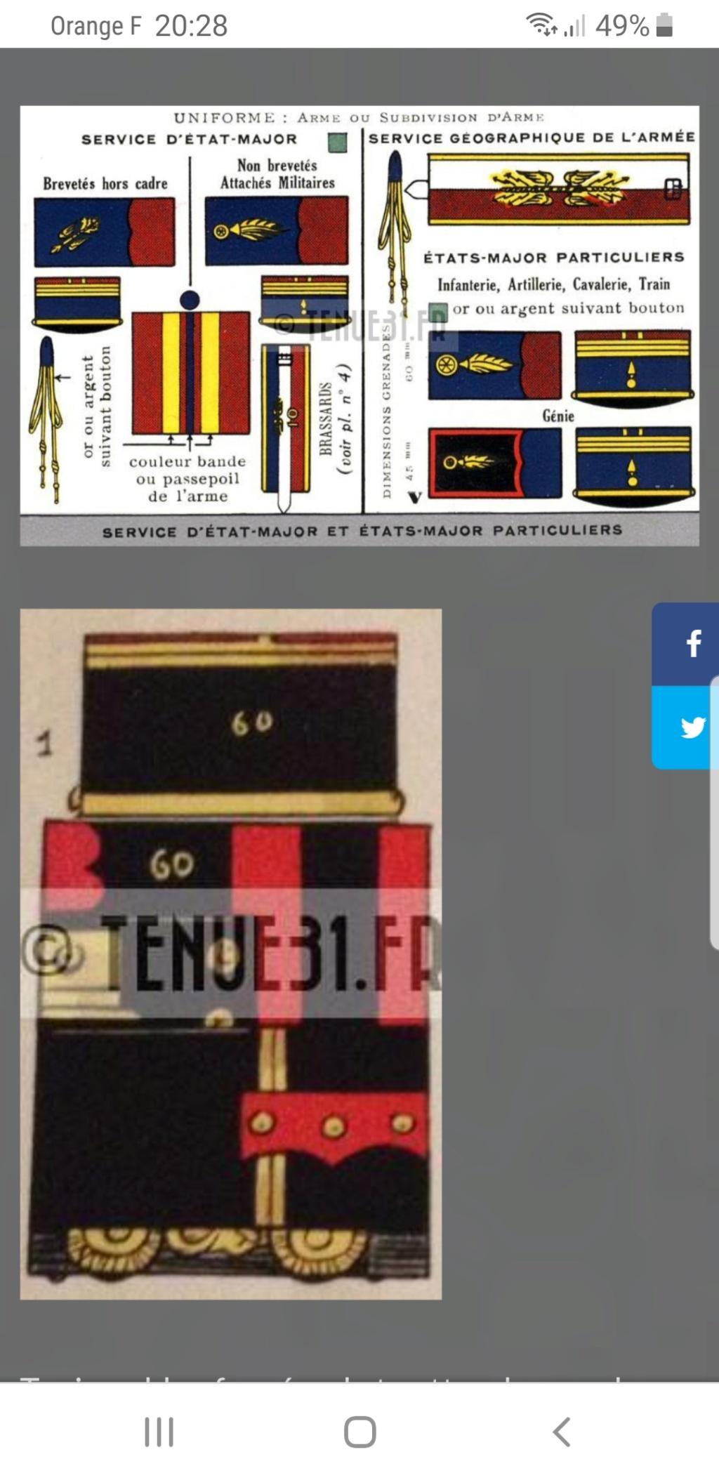 uniformes français Screen10