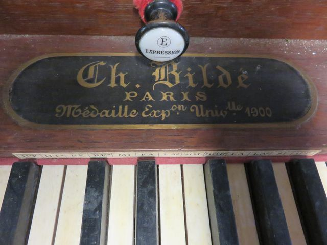 Charles-Henry Bildé 150-bi13