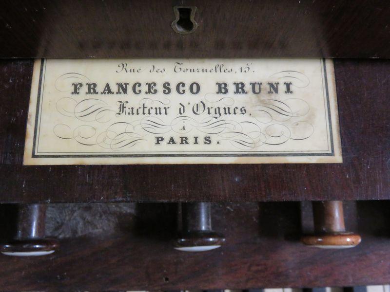 Bruni, facteur d'orgues/harmoniums 44-bru10