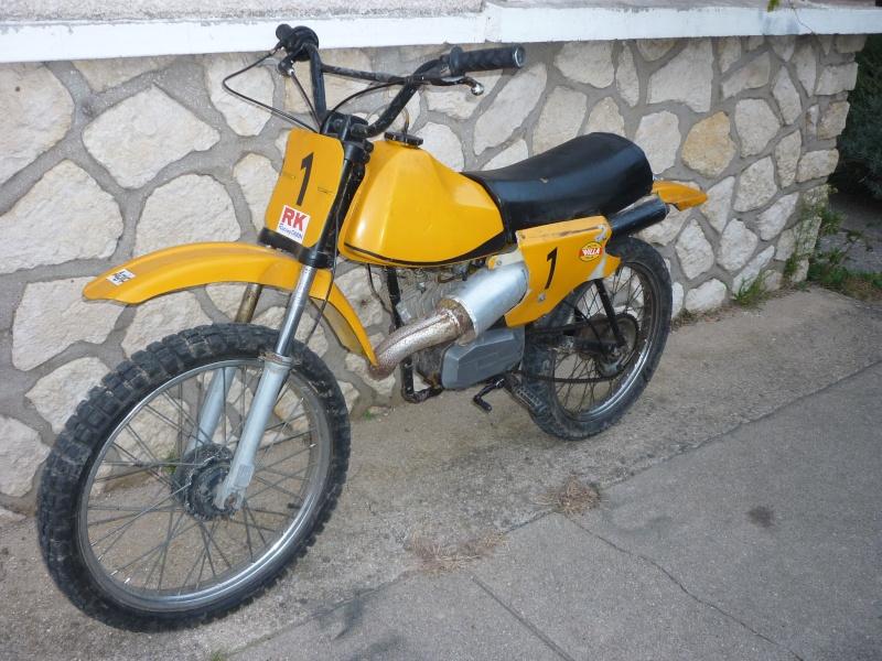 """Motobecane """" orange """" P1110812"""