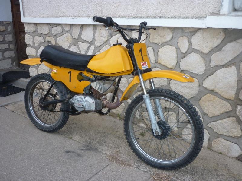 """Motobecane """" orange """" P1110813"""
