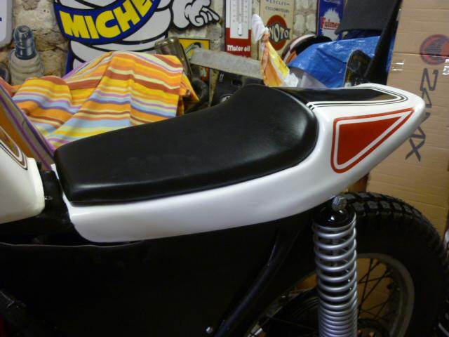 Yamaha 250 dtmx flat track ou scrambler - Page 2 P1170313
