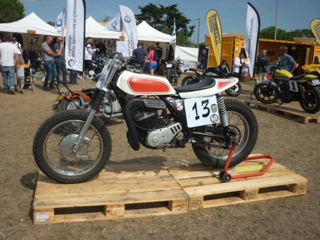 Yamaha 250 dtmx flat track ou scrambler - Page 2 P1170314